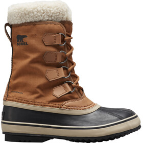 Sorel Winter Carnival Boots Women camel brown